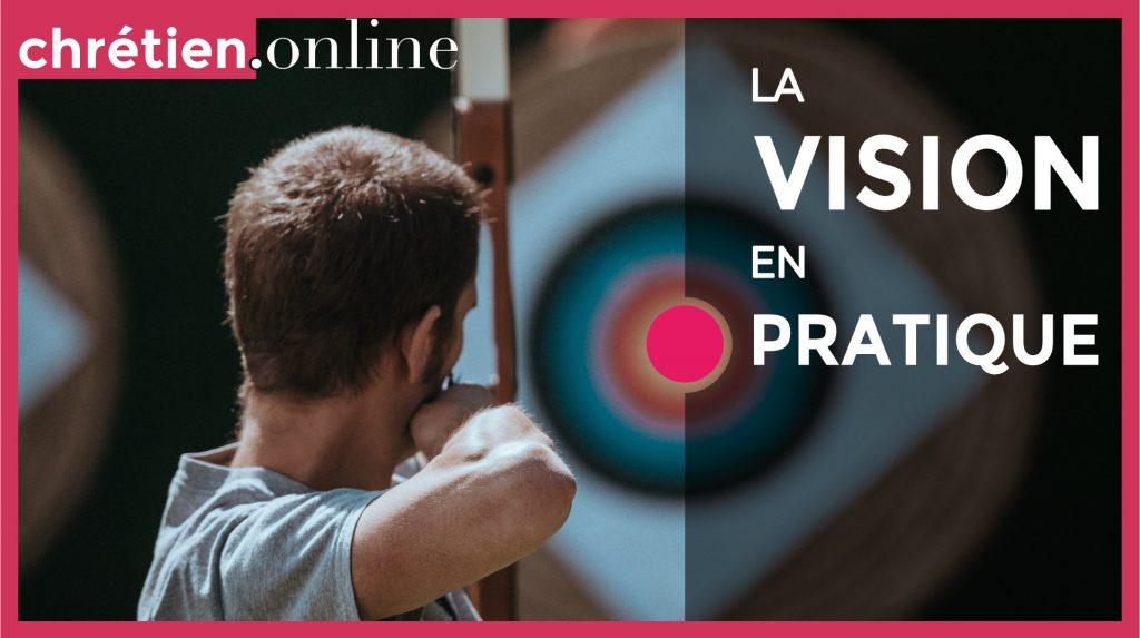 votre vision