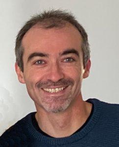 Franck Portrait