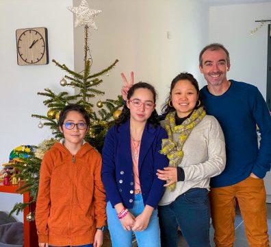 Franck Family