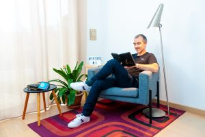 Franck Lechalupe Blogueur