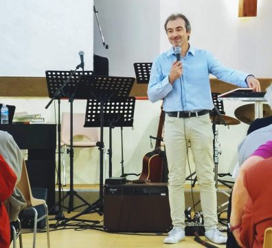 Franck Predicateur