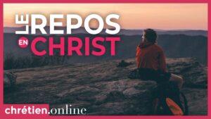 Repos en Christ